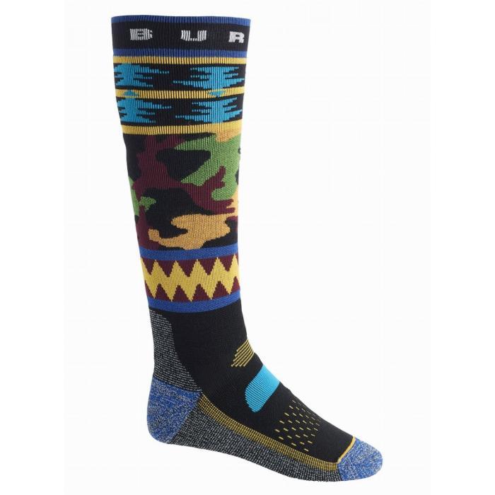 Ponožky Burton PRFRMNC MW SK MASHUP