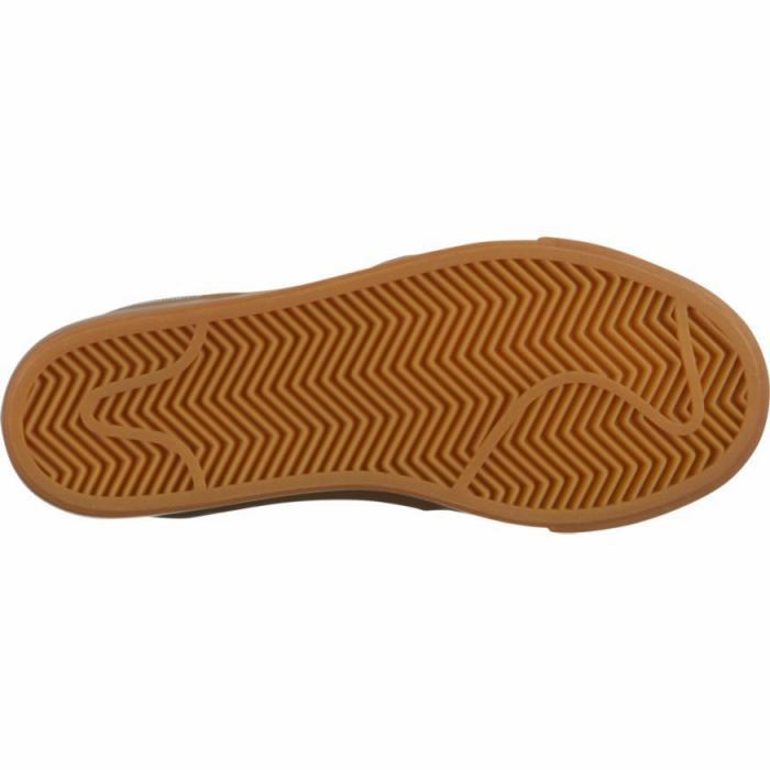 Boty Nike SB STEFAN JANOSKI PRINT (GS) wolf grey/white-gum light brown