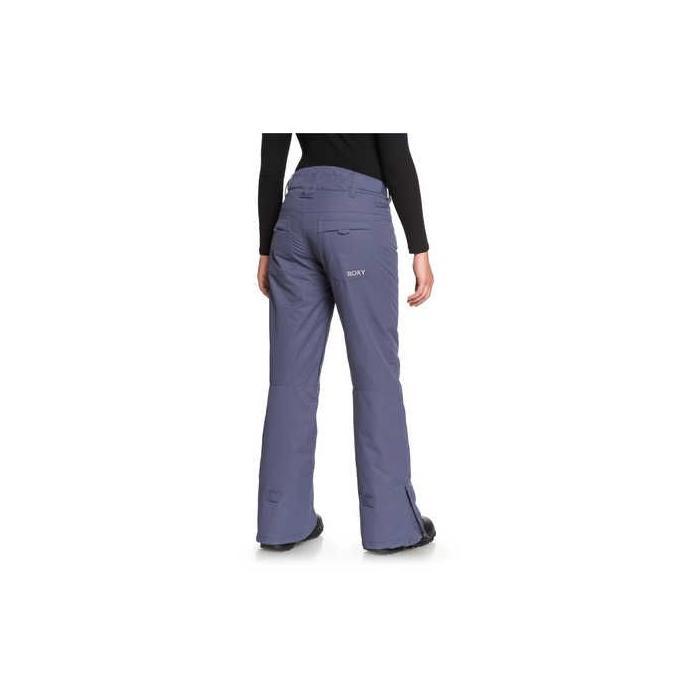 Snowboardové kalhoty Roxy BACKYARD PANTS CROWN BLUE