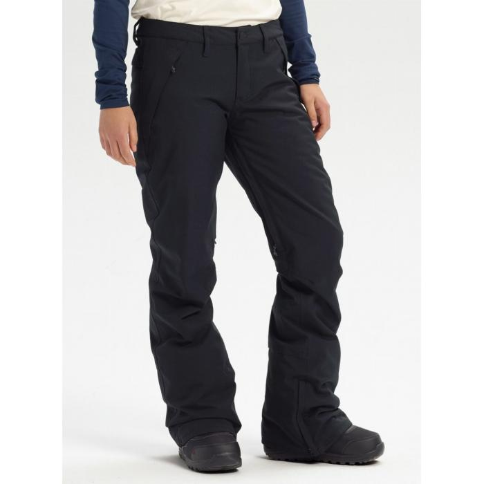 Snowboardové kalhoty Burton SOCIETY PT TRUE BLACK