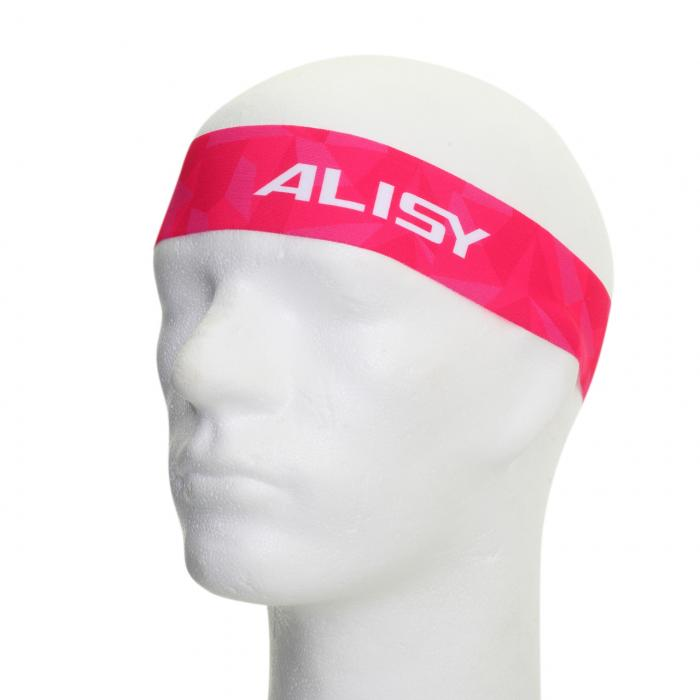 Čelenka Alisy Incamo pink