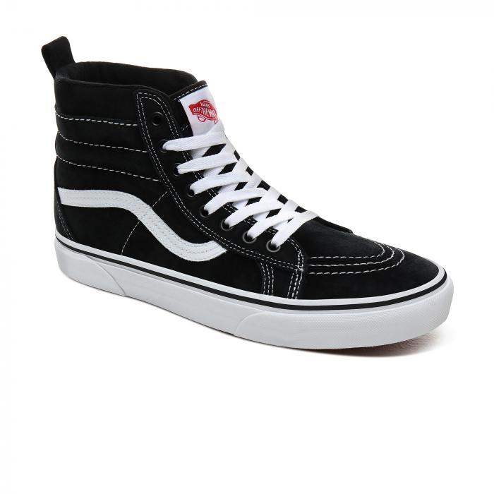 Boty Vans SK8-Hi MTE black/true white