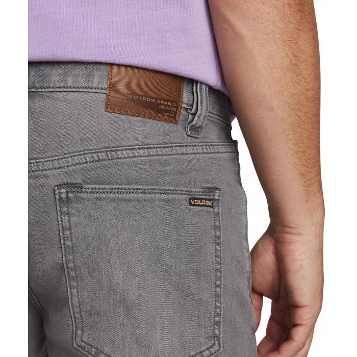 Rifle Volcom Vorta Denim Grey Vintage