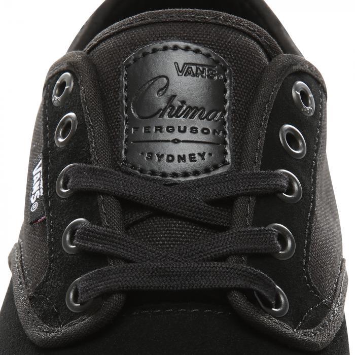 Boty Vans Chima Ferguson Pro Black/True White