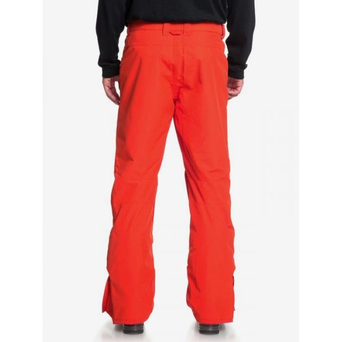 Snowboardové kalhoty Quiksilver BOUNDRY PT POINCIANA