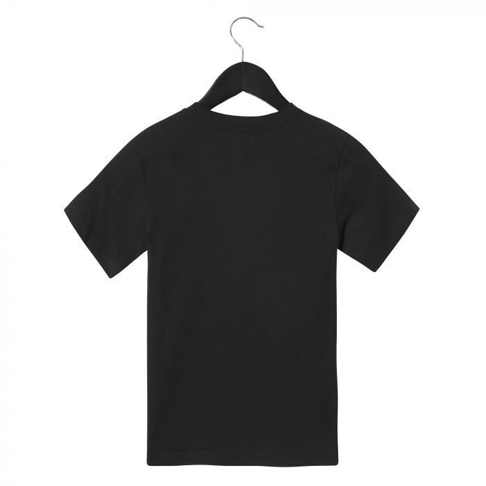 Tričko Vans CLASSIC KIDS BLACK/SHARP GREEN