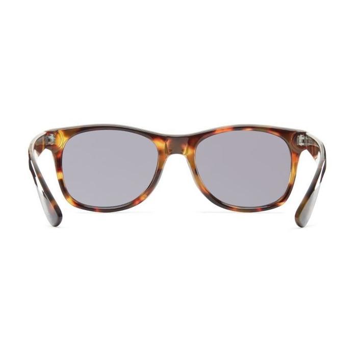 Sluneční brýle Vans SPICOLI 4 SHADES CHEETAH TORTOISE