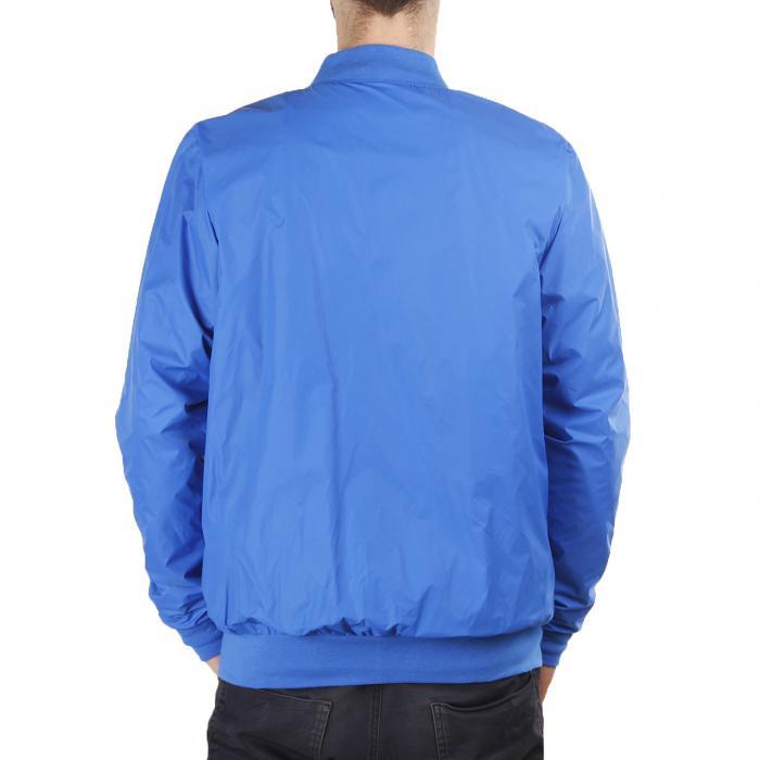 Bunda Funstorm Lothbury blue