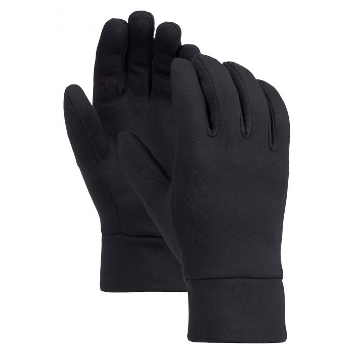 Rukavice Burton Baker 2 IN 1 gloves true black