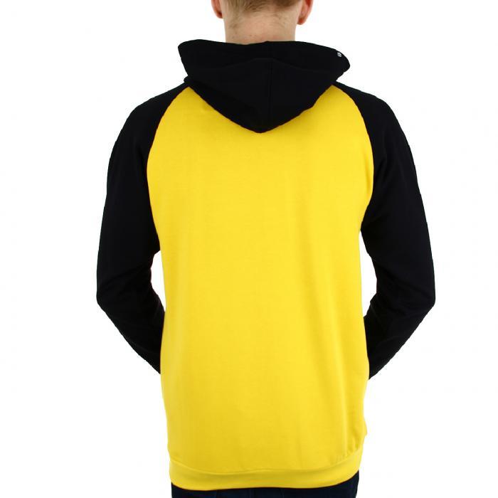 Mikina Funstorm Palom yellow