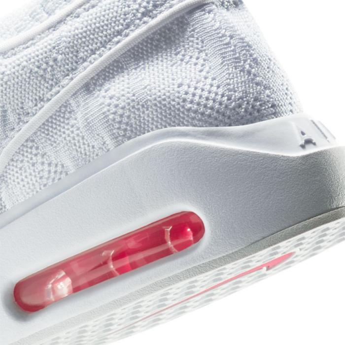 Boty Nike SB AIR MAX JANOSKI 2 white/watermelon-midnight navy