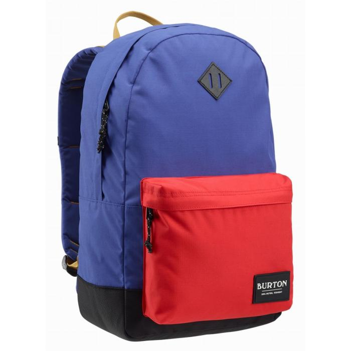Batoh Burton KETTLE PACK ROYAL BLUE TRIP RIP