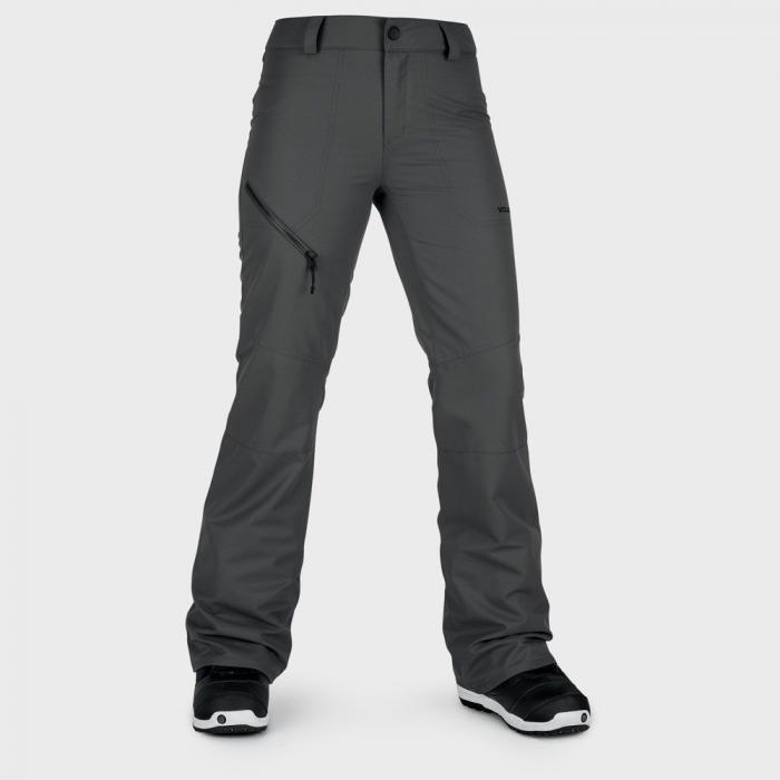 Snowboardové kalhoty Volcom Hallen Pant Black