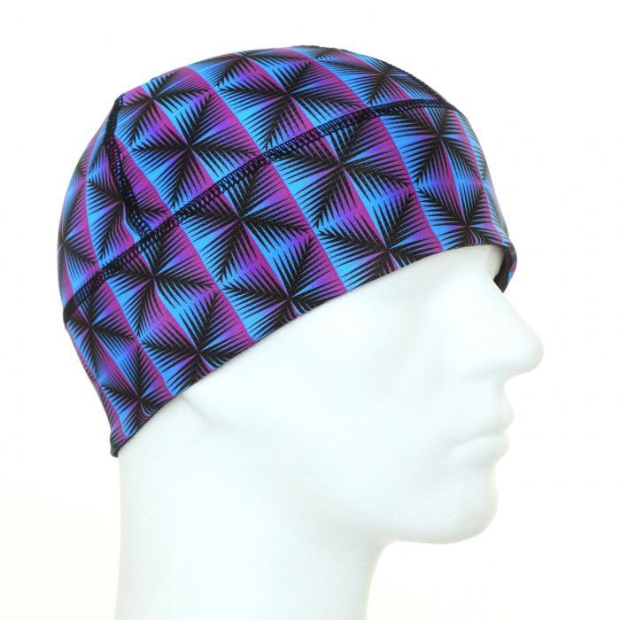 Čepice Alisy Shald blue