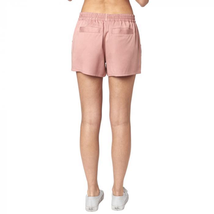 Kraťasy Fox Summer Camp Short Blush