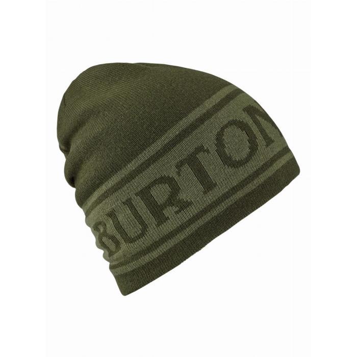 Čepice Burton BILLBOARD SLCH CLOVER/FRSTNT
