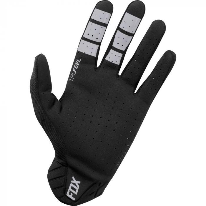 Rukavice Fox Flexair Glove Black