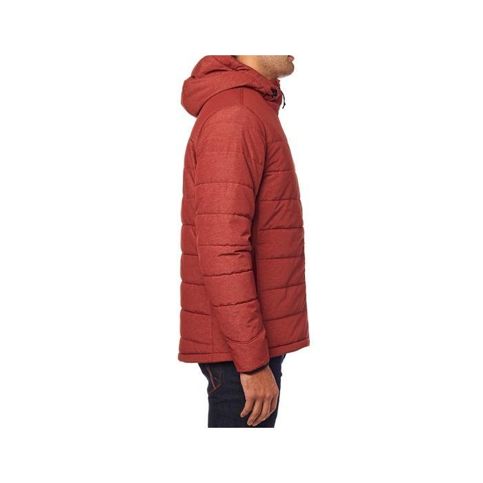 Zimní bunda Fox Bishop Jacket Bordeaux