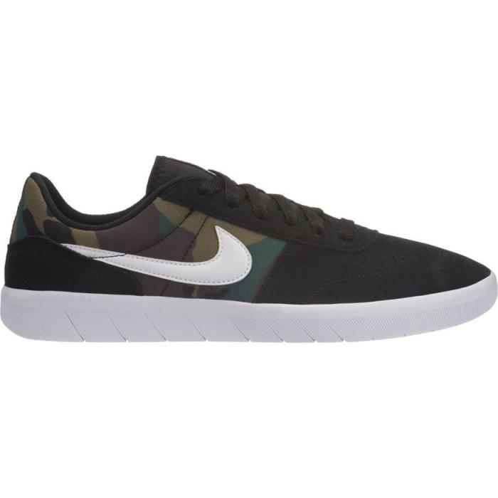 Boty Nike SB TEAM CLASSIC black/white