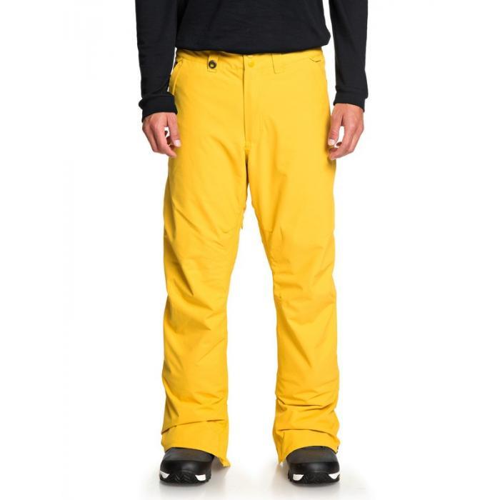Snowboardové kalhoty Quiksilver ESTATE PT SULPHUR