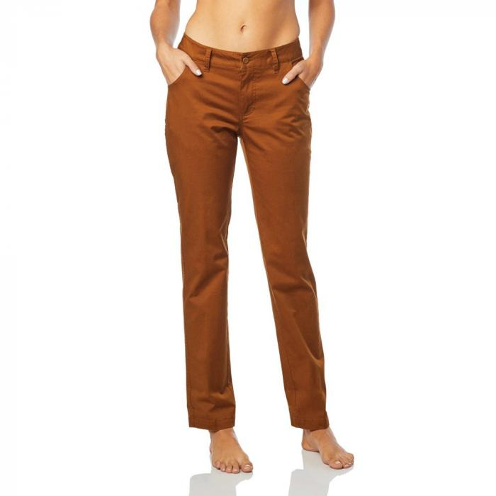 Kalhoty Fox Dodds Chino Pant Taupe